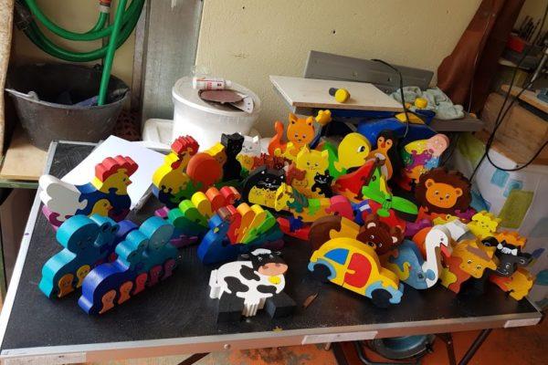 fabrication puzzle 005
